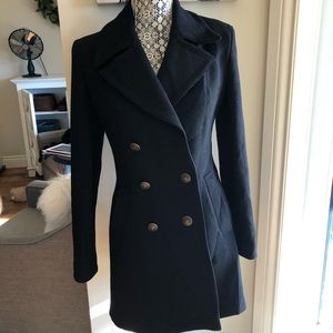 Moschino wool jacket 6 AUTHENTIC